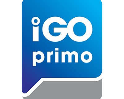iPhone iGO GPS with latest maps