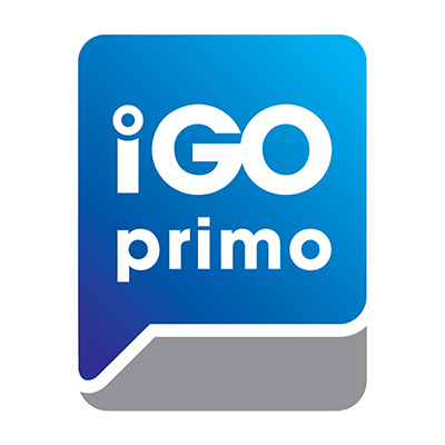 iPhone iGO GPS with latest maps | Yiannis Tsentas