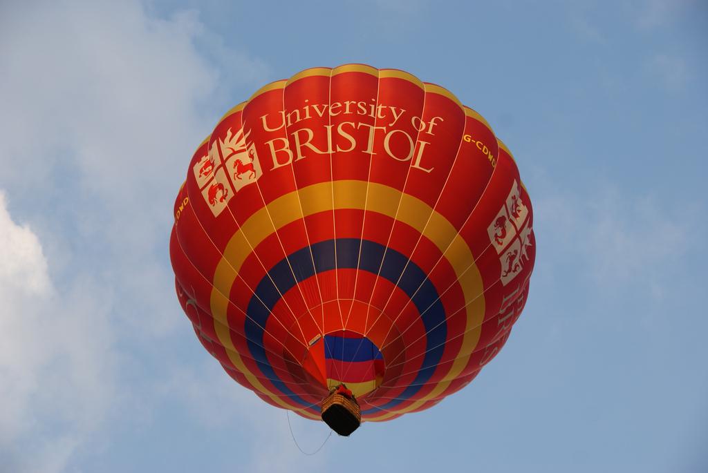 Bristol Uni Balloon