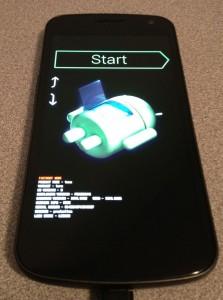 Unlock Galaxy Nexus Verizon