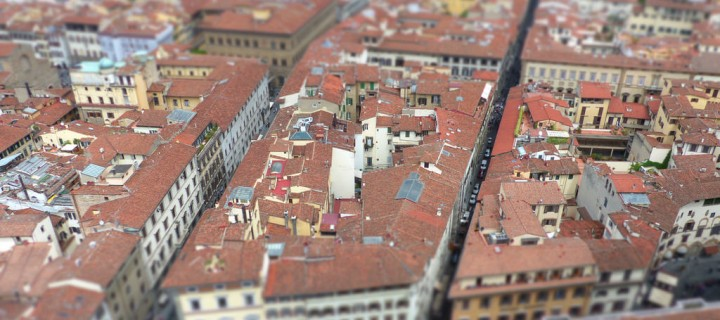 Miniaturized Florence